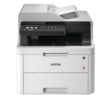 Brother MFC-L3730CDN LED 4 in 1 Printer