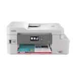Brother A4 Wireless Printer DCPJ1100DW
