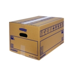 SmoothMove Moving Box 320x260x470mm Pk10