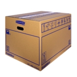 SmoothMove Moving Box 460x410x610mm Pk10
