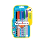 PaperMate Inkjoy Wrap Pens Pk96
