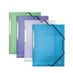 Elba 2nd Life Folder A4 Assorted P4