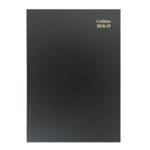 Collins Academic A4 Diary DPP Appt 19-20