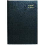 Collins Academic A5 Diary DPP Appt 19-20