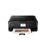Canon PIXMA TS6250 Inkjet Printer Black