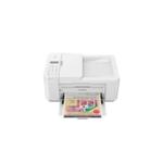 Canon PIXMA TR4551 Printer White