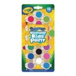 Washable Kids Paints Pk108