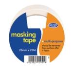County Masking Tape Pk12