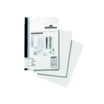 Durable Badgemaker A6 Inserts Pk80