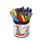 Edding Colourpen Fine Assorted Pk42