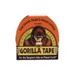 Gorilla Tape 48mm x 11m Black 3044001