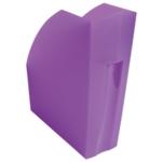 Iderama Magazine File Purple