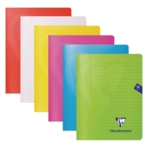 Clairefontaine Mimesys NB A5 Asrtd Pk10