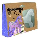 Decopatch Mini Kit Horse Pk5