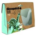 Decopatch Mini Kit Dinosaur Pk5