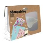 Decopatch Dolphin Mini Kit Pk5