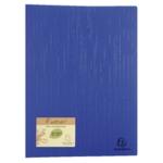 Forever Display Book 40 Pocket Blue Pk12