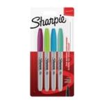 Sharpie Fine Perm Marker Fun Astd Pk48