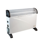 Convector Heater 2kW Timer Control
