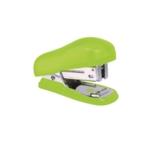 Rapesco Bug Mini Stapler Green Pk12