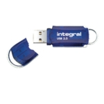 Integral Courier Flash Drive USB 3.0 8GB