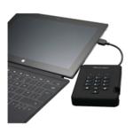 iStorage diskAshur2 HDD Black 2TB