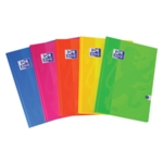 Oxford Touch Casebound Notebook A5 Pk5