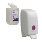 Scott Foam Hnd Clnsr Pk6 FOC Dispenser