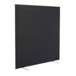 FF Jemini Black 16x16 Standing Screen