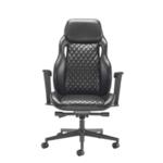 FF Arista Svelto LL Exec Chair Black