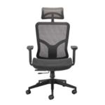 Arista Axis Mesh Task Chair Black