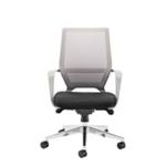 FF Jemini Opus Task Chair Black