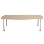 FF Jemini Maple 1800mm BRoom Table