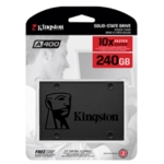 Kingston A400 Internal SSD 240GB