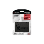 Kingston A400 Internal SSD 480GB
