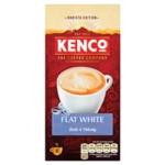 Kenco Flat White Instant Sachet Pk8