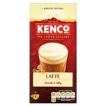 Kenco Caffe Latte Instant Sachet Pk8