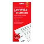 Last Will And Testament Pk5