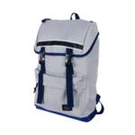 Bromo Alpa Outdoor Backpack Blu Gry