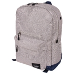 Bromo Toronto Backpack Blue and Grey