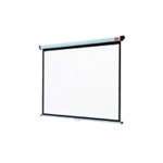 Nobo Wall Projection Screen 1750x1325mm