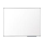Nobo Melamine Whiteboard 600x450mm