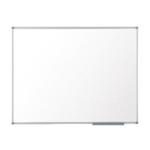 Nobo Basic Steel Whiteboard 900 x 600