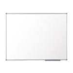 Nobo Basic Steel  Whiteboard 1500x1000