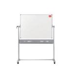 Nobo Mobile Whiteboard 1500x1200mm