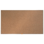 Nobo Widescreen 55 Cork Noticeboard