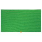 Nobo Widescreen 40 Felt Green
