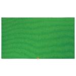 Nobo Widescreen 55 Felt Green