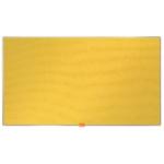 Nobo Widescreen 40 Felt Yellow