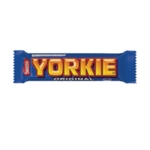 Nestle Yorkie Milk Chocolate 46g Pk24